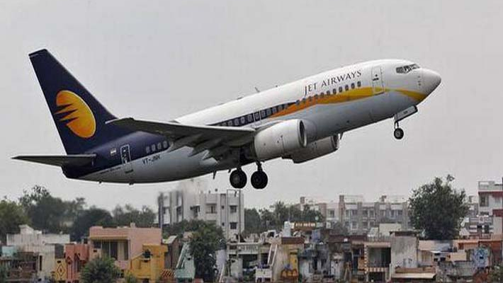 Jet Airways clears salaries of senior staff; says Sepember payments will be delayed