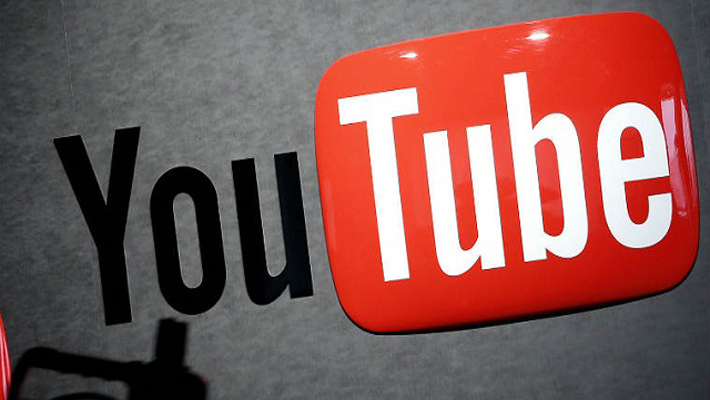 YouTube driving global consumption of music