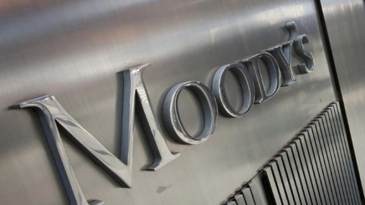 Moody's cuts India's 2019-20 growth forecast to 5.8%