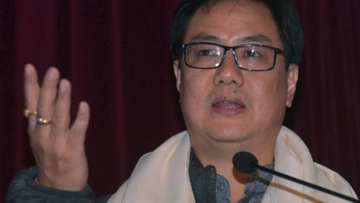 Need to finish in top-10 by 2028 Olympics or else I'll be a failure as Sports Minister: Rijiju