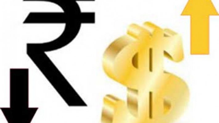 Rupee rises 10 paise to 70.94 against US dollar in early trade