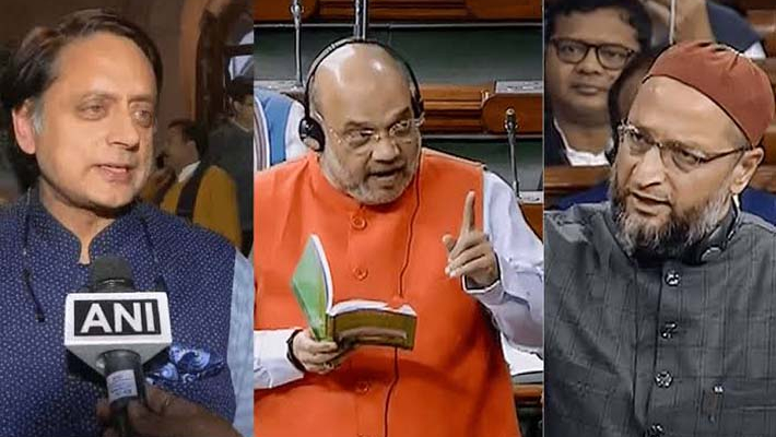 Lok Sabha passes Citizenship (Amendment) Bill after 7 hour debate