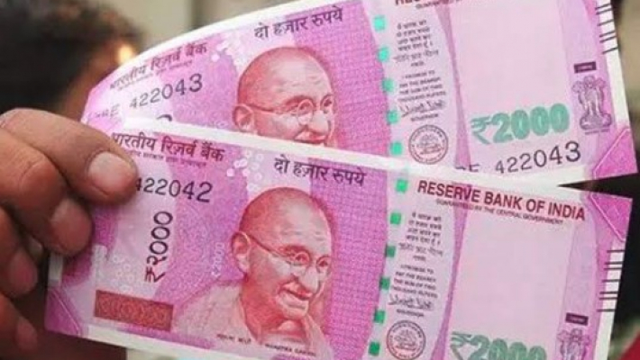 No need to worry: Minister on reports of govt withdrawing Rs 2000 note