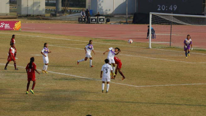 Khelo India: Kerala post big win in football