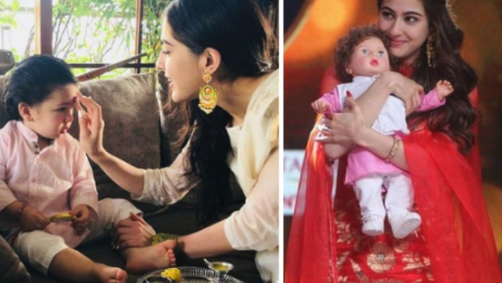 Toying with Brand Taimur: It's not just fun and games