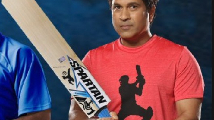 Tendulkar terminates association with Spartan Sports
