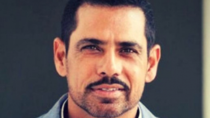 Delhi court grants interim protection from arrest to Vadra's aide