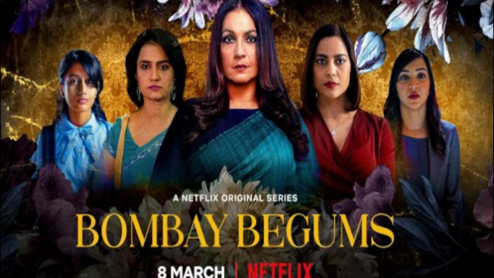 NCPCR asks Netflix to stop streaming 'Bombay Begums' over inappropriate portrayal of children