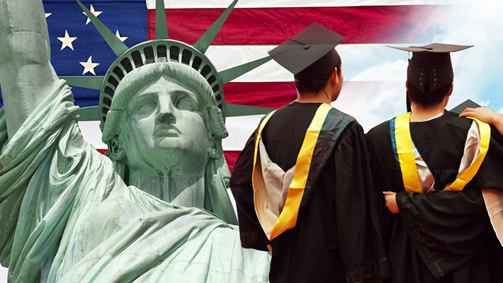 Indian students urged to 'exercise due diligence' before taking admission in US varsities
