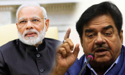 Shatrughan Sinha not happy with PM's aggressive tone in Karnataka