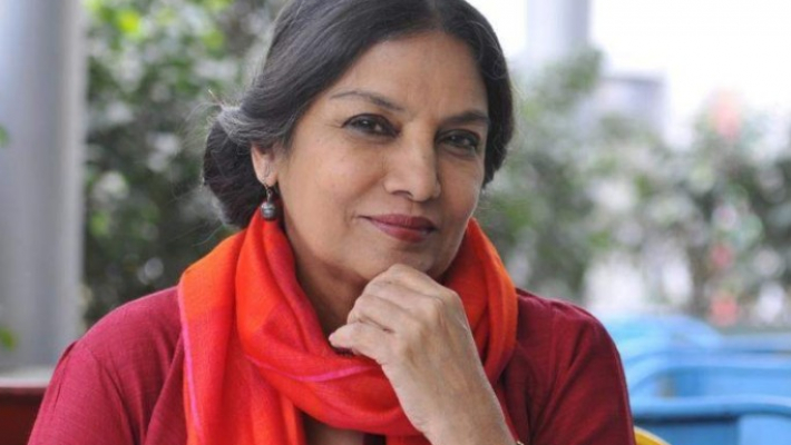 Shabana Azmi says news of leaving India if Modi becomes PM fake