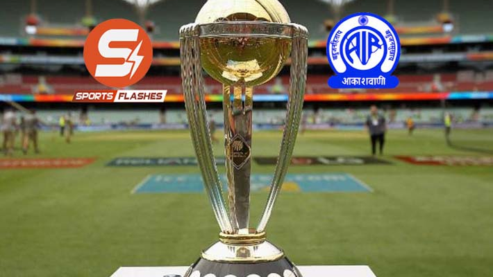 Delhi High Court restrains over 60 sites from audio broadcast of ICC World Cup Cricket