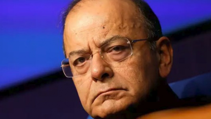 Jaitley likely to move to new official residence soon