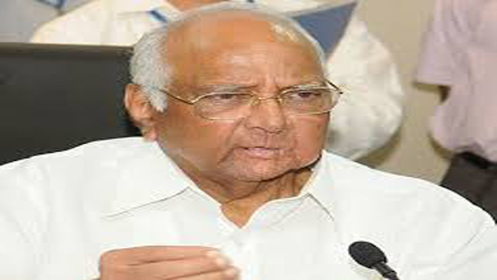Don't take voters for granted; even Indira,Atal had lost:Pawar