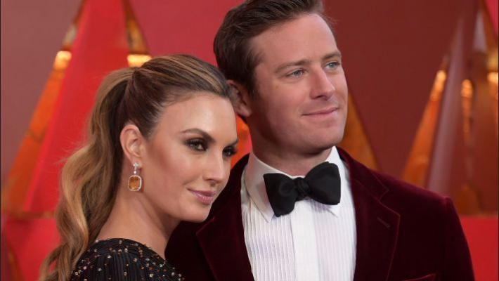 Armie Hammer, Elizabeth Chambers to divorce after 10 years of marriage