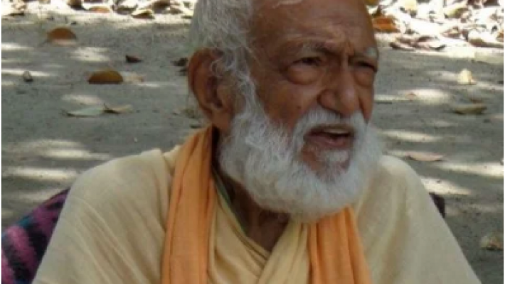 Save Ganga activist G D Agarwal dies after long fast