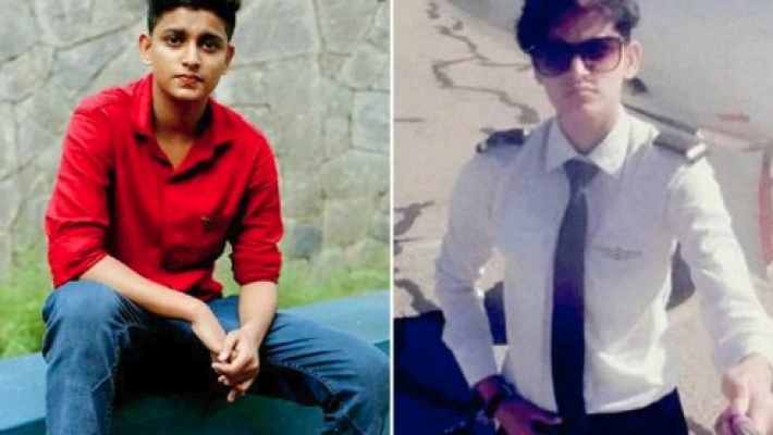 This Kerala transman pilot gets state govt backing to fly