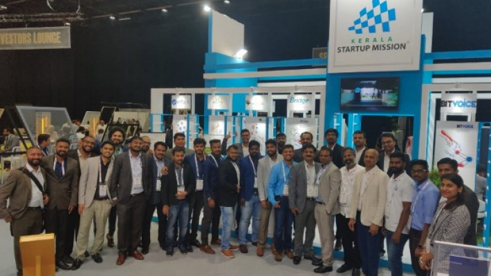 KSUM showcases 18 startups at GITEX expo in Dubai