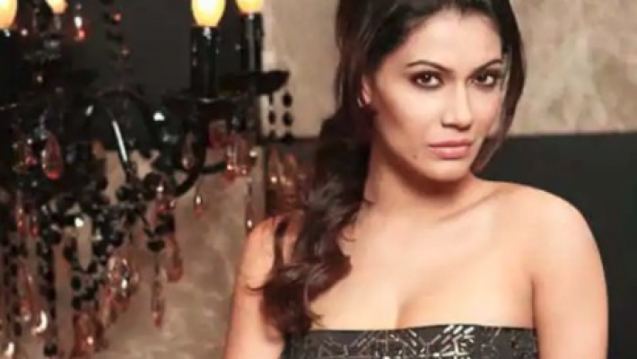 Case against Payal Rohatgi over Facebook video