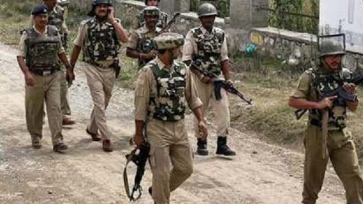 Two terrorists killed in Bandipora encounter