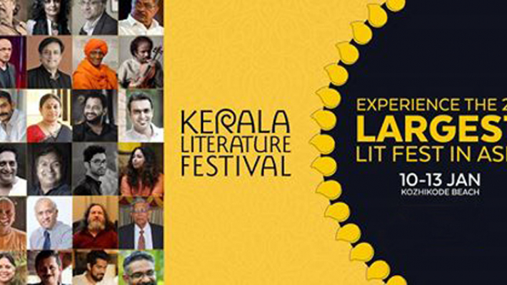 500 writers to attend Kerala Lit Fest, special focus on Tamil writing