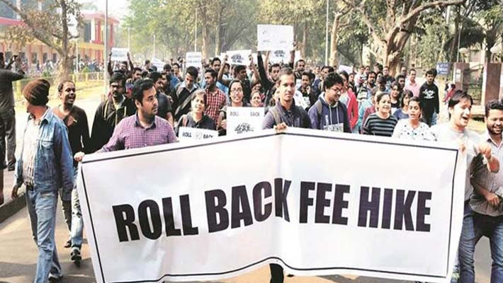HRD Ministry defers decision to hike MTech fee in IITs