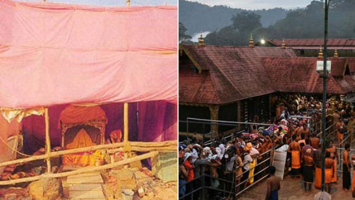 Lawyers move SC for live streaming of Ayodhya, Sabarimala hearing