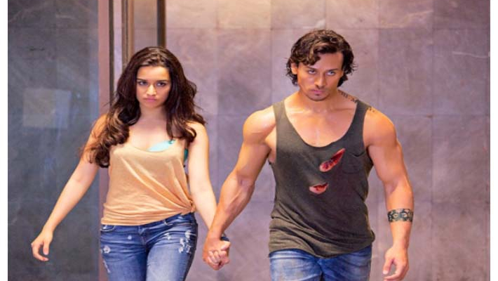 Shraddha Kapoor to reunite with Tiger Shroff for 'Baaghi 3'