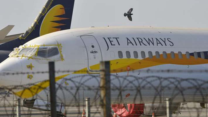 Aviation Secretary to review Jet Airways' issues