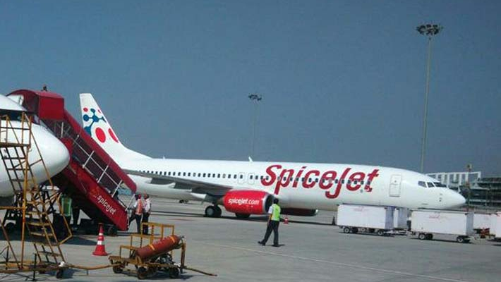 SpiceJet to induct 16 Boeing 737-800 NG aircraft on dry lease