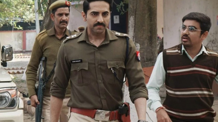 London Indian Film Festival marks 10th anniversary, Ayushmann's 'Article 15' opening film