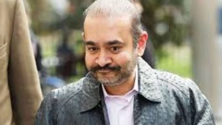 UK court rejects Nirav Modi's bail for fourth time over fears he would abscond