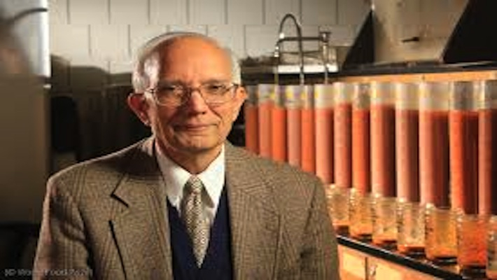 Indian-American soil scientist Rattan Lal gets 2020 World Food Prize