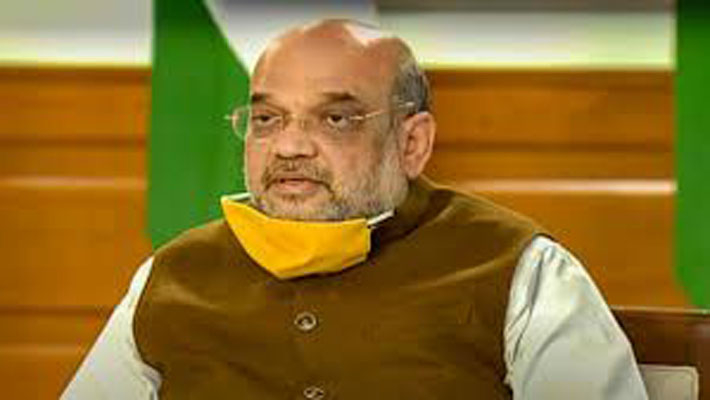 India in good position in COVID-19 battle: HM Shah