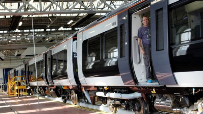 23 players including Bombardier, Alstom, Siemens come forward for running private trains