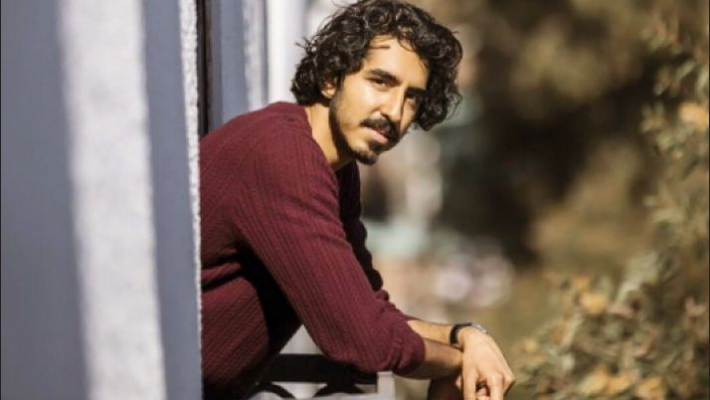 National Geographic announces Dev Patel-narrated series 'India from Above'