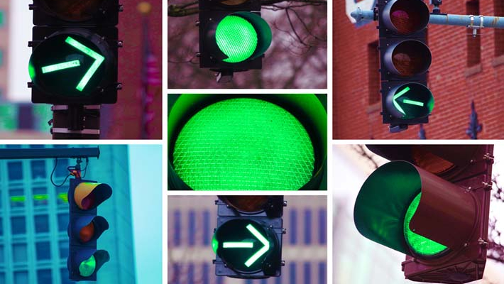New 'smart traffic light' may reduce fleet time, air pollution