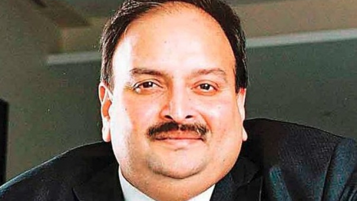 Mehul Choksi cheated Punjab & Sind Bank of Rs 441 million