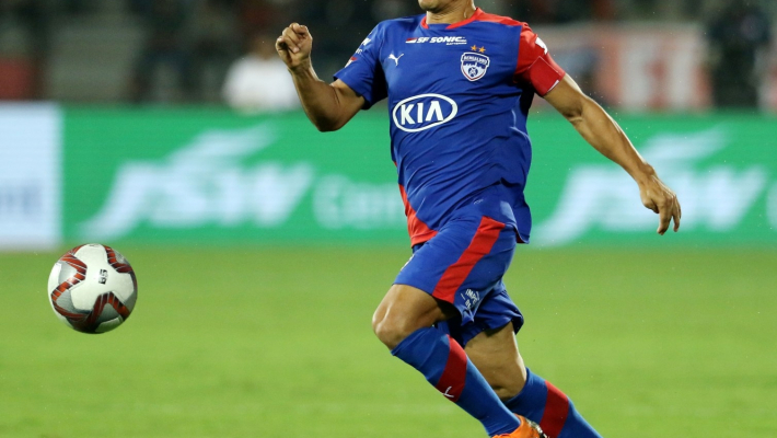 Turned vegan to stay fitter, for better recovery: Chhetri