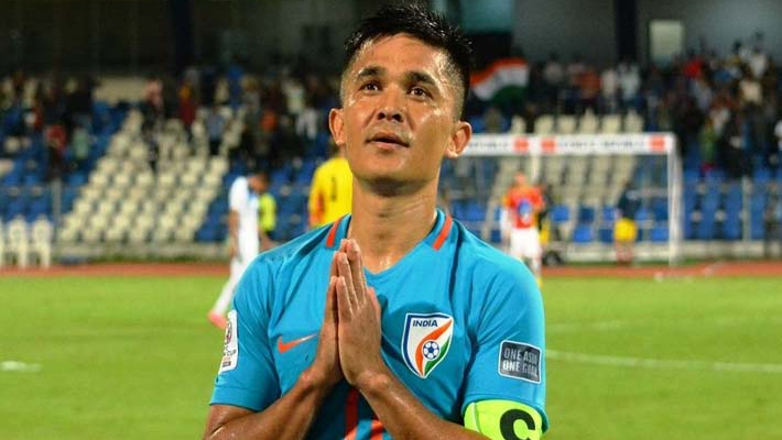 Asian Cup: India aim historic knock-out berth in Chhetri's record-equalling match against Bahrain