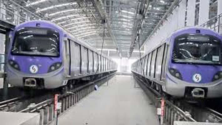 No e-passes needed in Kolkata Metro from Monday, weekday services to increase
