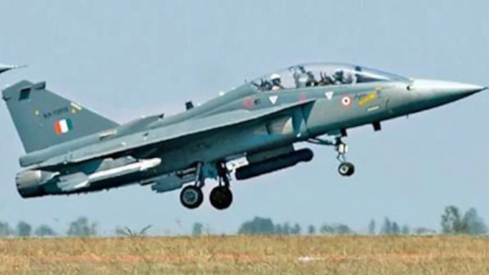 Made in India wings for Air Force; Tejas deal worth Rs 48,000 crore