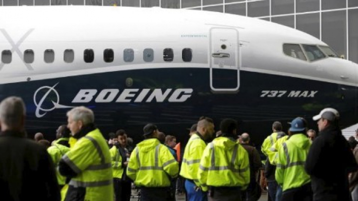 All 737 Max 8 planes in India grounded