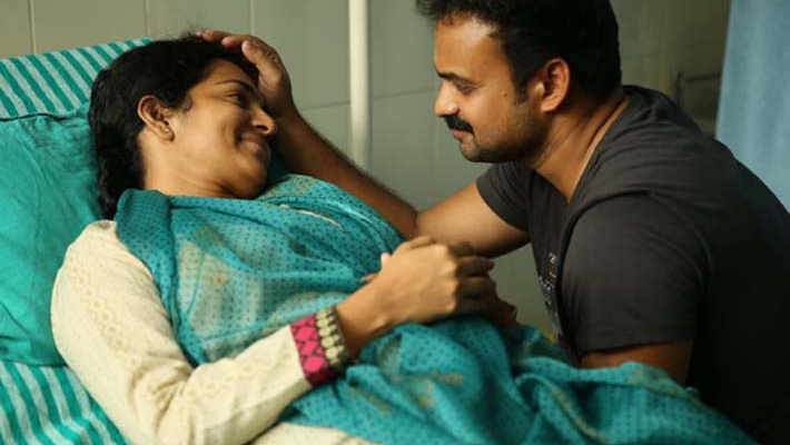 Special mention for Parvathy for her role in Take Off in National Film Awards