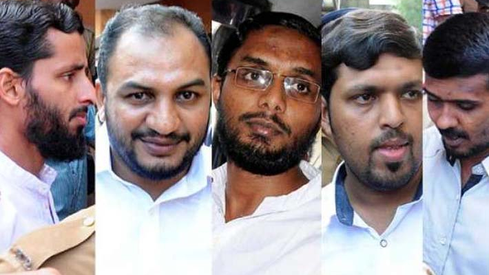 HC acquits five in Panayikulam SIMI camp case