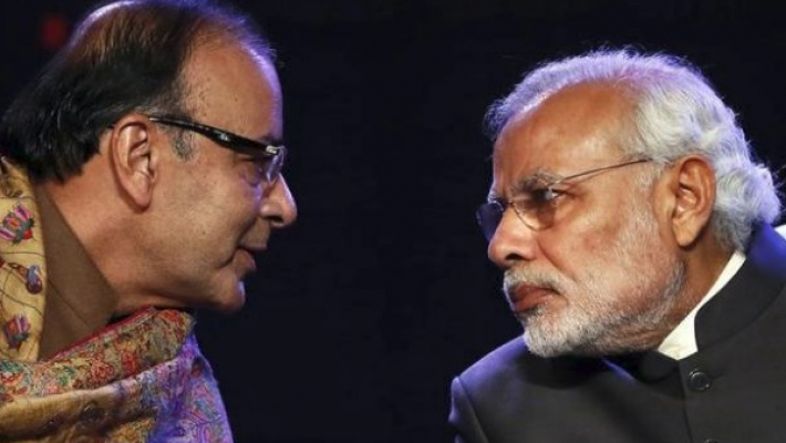 Modi factor writ large across country during 1st phase of polls, says Jaitley