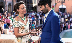 Bollywood dance moves for Dhanush in Indo-French comedy