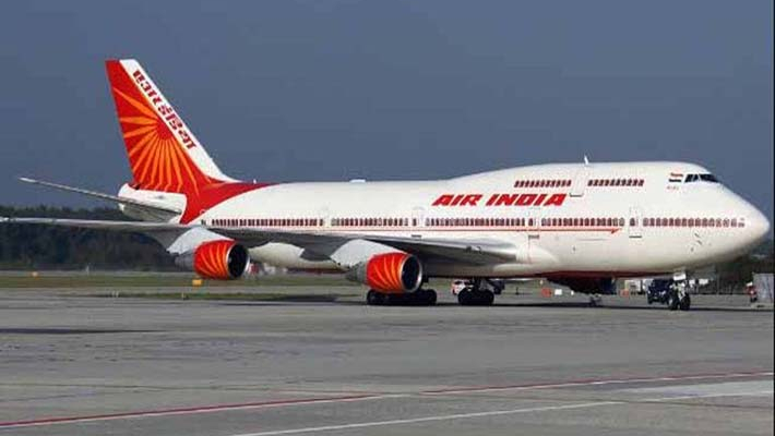 Air India records 20% growth in revenue