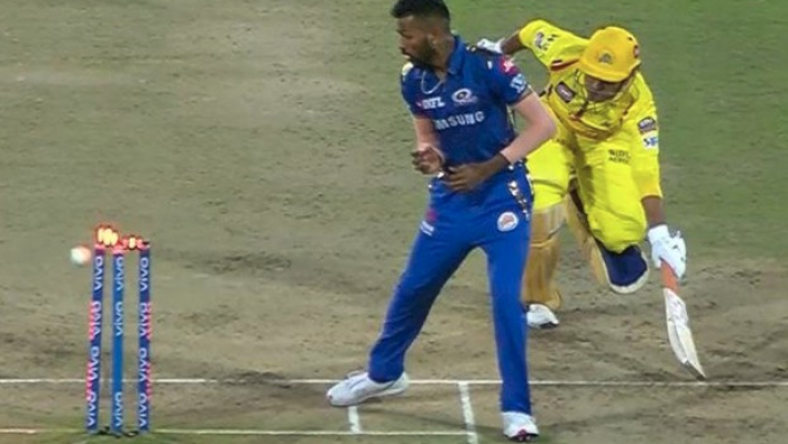 IPL never fails to deliver drama: Vaughan after nail-biting end to league