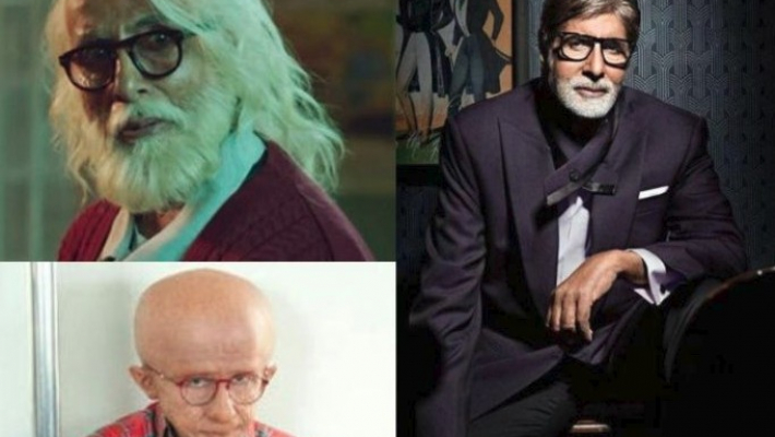 Amitabh Bachchan reveals how 'Don' got its title
